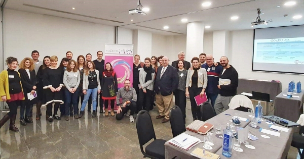 EEO Group participated in GO4EU Networking Meeting for European Projects
