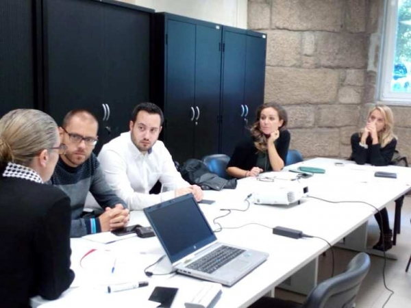 EEO Group S.A participated in the 4th Project meeting of Survive in Portugal