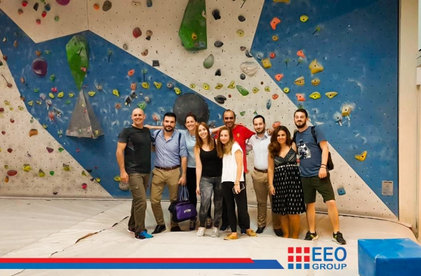 Sky is the limit…EEO Group S.A is climbing to it!